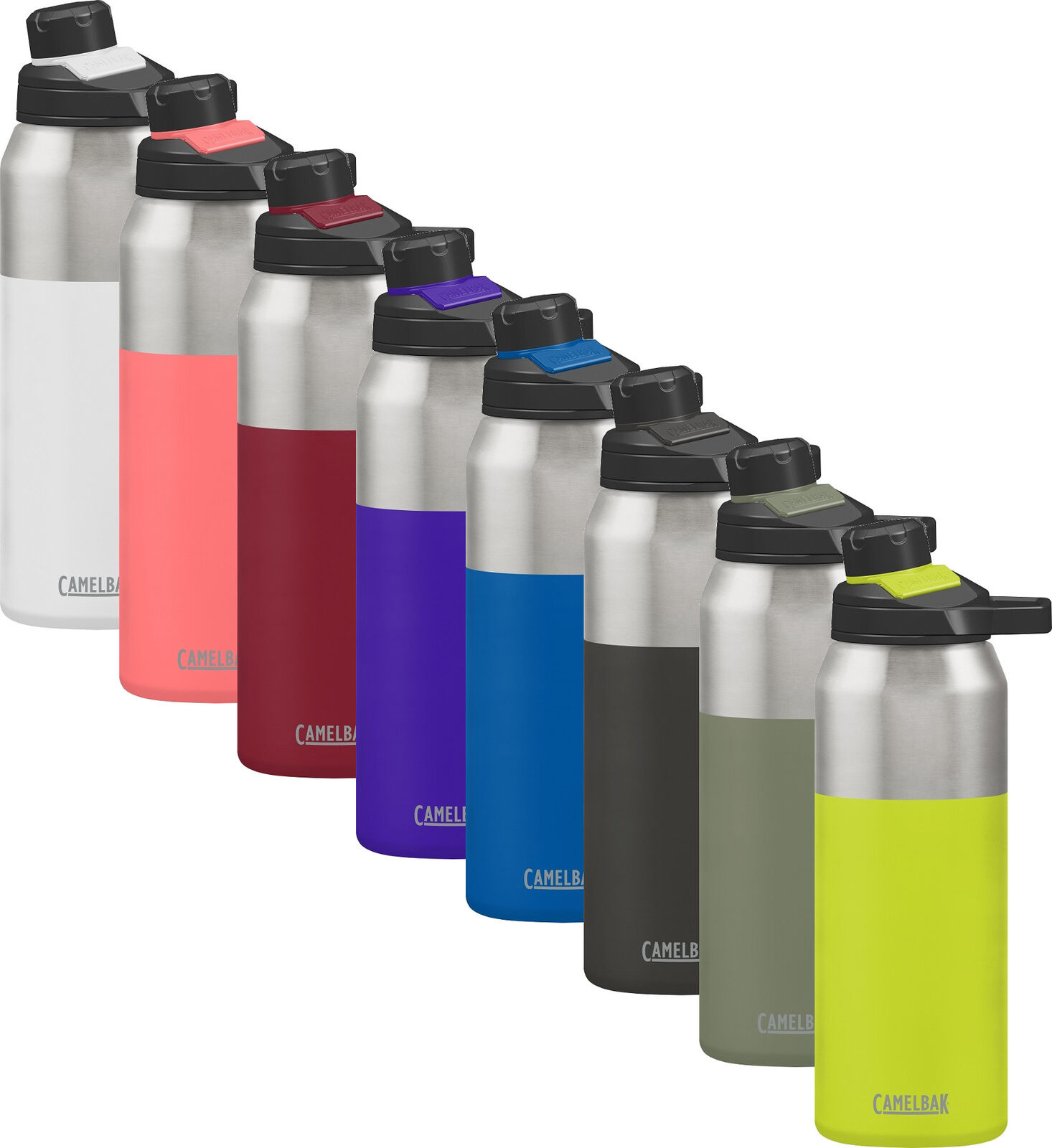 CamelBak Chute 1L Stainless Vacuum Insulated Travel Mug