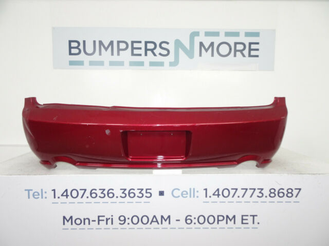 NEW Primered Front Bumper Cover for 2005 2006 2007 2008 2009 Ford Mustang GT