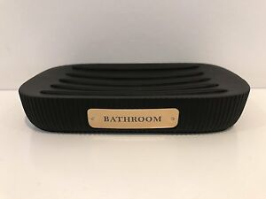 Black-amp-Gold-Bathroom-Soap-Dish-Soap-Tray