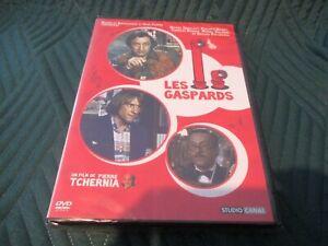 DVD-NEUF-034-LES-GASPARDS-034-Michel-SERRAULT-Philippe-NOIRET-Gerard-DEPARDIEU