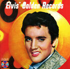 Elvis Presley CD Elvis' Golden Records (Made in USA Remastered-Exc!)