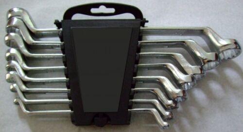 Ringschlüssel Set 6-22 mm Doppelringschlüssel 8 teilig