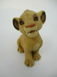 Disney-039-s-The-Lion-King-Sculptures-By-Sandra-Brue-Young-Simba-LK04
