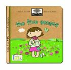 The Five Senses by Ikids Staff (2009, Hardcover)