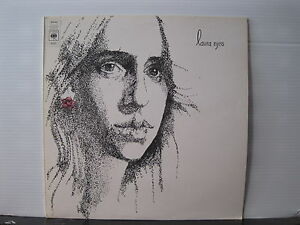 LAURA-NYRO-Christmas-and-the-Beads-of-Sweat-UK-CBS-RECORDS-VINYL-LP-Free-UK-Post