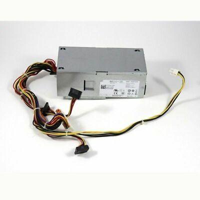 Dell Optiplex 390 790 990 3010 7010 DT  K2H58 7GC81 FY9H3 MPX3V Power Supply 250