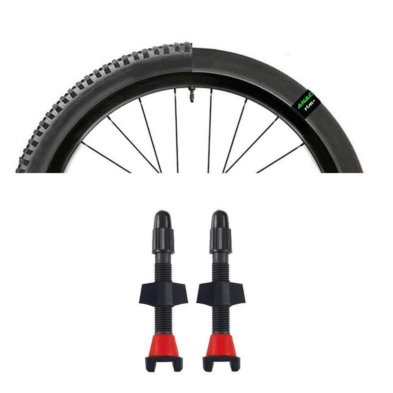 656cc8d5681 Anaconda internal mousse 27.5 L plus for tires from 2.80 to 3.00 Barbieri  bike