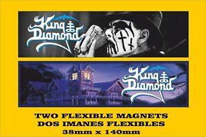King-Diamond-them-2-IMANES-2-MAGNETS