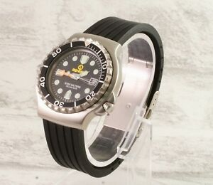 Silicone-rubber-divers-deployment-watch-strap-Free-pins-and-tool-1-Smartwatches