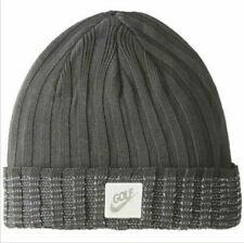 7cbdef484de56 Nike Golf Beanie Cuffed Knit Hat 856377-021 Adult Unisex for sale ...