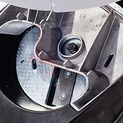 4pk LAME in metallo per B/&Q fpis 2500 TRY2500SA da giardino CARTUCCE speciali LE0L02 64mm