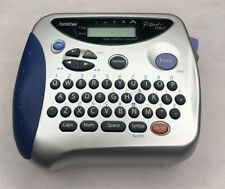Brother P Touch Pt 1180 Label Thermal Printer Label Maker