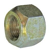PACK OF 6 Pack of 6 4060 Ford New Holland Wheel Nut Ford Front 1//2 UNF