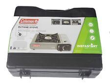 Coleman Camp Bistro 1-Burner Butane Camp Stove 2000017098 for sale online