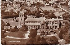 Aerial View, The Priory, CHRISTCHURCH, Hampshire RP