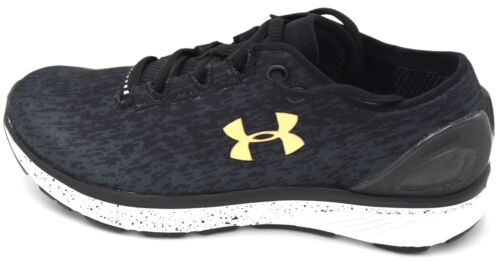 UNDER ARMOUR WOMAN SNEAKER SHOES CASUAL FREE TIME SYNTHETIC CODE 3020120-001