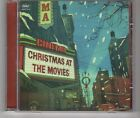 (HH577) Christmas At The Movies, 15 tracks various artists - 2008 CD