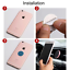 SUPPORT-UNIVERSEL-AIMANT-MAGNETIQUE-VOITURE-SMARTPHONE-TELEPHONE-APPLE-SAMSUNG miniature 6
