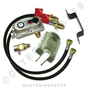 35&#034; mangueras largas 2 Frasco Auto cambiar con gas propano regulador propano Lp LPG  </span>