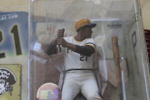Roberto Clemente, MLB, Cooperstown 3, Mcfarlane, Pirates de Pittsburgh