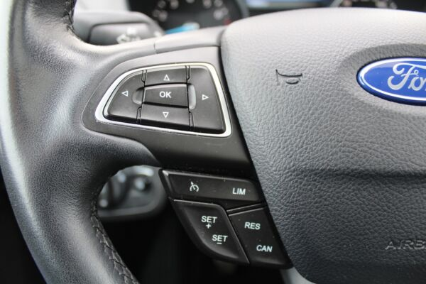 Ford C-MAX 1,0 SCTi 125 Fun billede 9