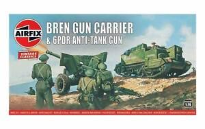 1-76-BREN-GUN-CARRIER-amp-6PDR-AT-GUN-AIRFIX