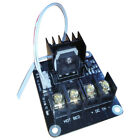 3D Printer hotbed MOSFET expansion module inc 2pin lead Anet A8 A6 A2 Compa L1X0