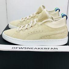 Mid Puma Big Pink Men Limited 366252 Shoes Suede Sz Sean Shell 01 4T56w