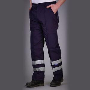 Yoko Réfléchissant Adultes Ballisitc En Polycoton Workwear Pantalon Protecteur De Epi Neuf-afficher Le Titre D'origine Op16hfgz-07230803-990283111