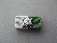 *(A17-THW11)Bandspange Sachsen Feuerwehr Verdienstmedaille