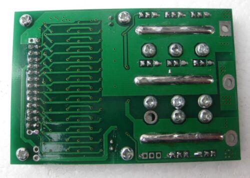 30A-60A 60A Lithium-Ion  3~13S  Bleeding BMS