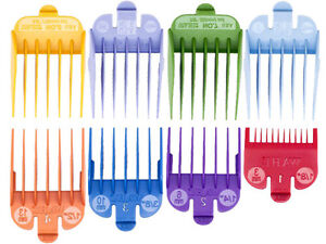 Wahl-Professional-8-Pack-Color-Coded-Cutting-Guide-Organizer-Tray-1-8-1-3170-400