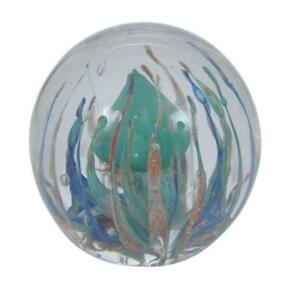 Traumkugel Glaskugel,Briefbeschwerer für Büro Office Paperweight,237