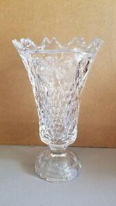 11-034-Irish-Crystal-Footed-Table-Vase-HVY