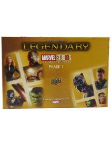 Upper-Deck-Legendary-Marvel-Studios-Phase-1-Deck-Building-Card-Game-Expansion