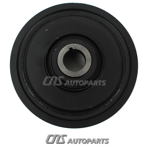 Harmonic Balancer for 05-10 Honda Accord Odyssey Pilot Ridgeline MDX RL TL V6