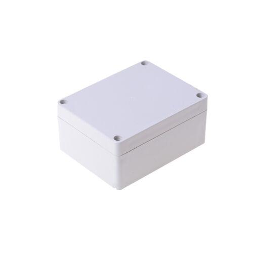 115 x 90 x 55mm Waterproof Plastic Electronic Enclosure Project Box new.