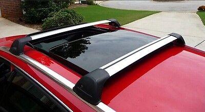For Mazda CX-5 2012 2013 2014 2015 Horizontal Type Luggage Roof Rack Rack