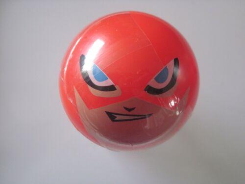 Series 1 DC Comics Capsule Buildable Gashapon Vending THE FLASH Figurine