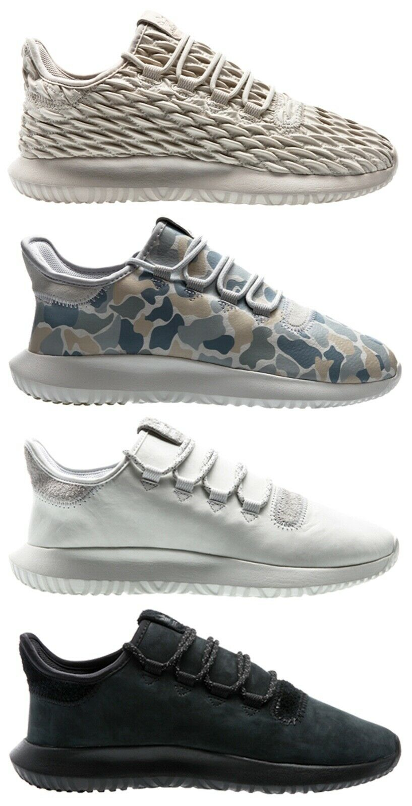 adidas Originals Tubular Shadow Knit Men Turnschuhe Herren Herren Herren Schuhe schuhe  extrem niedrige Preise