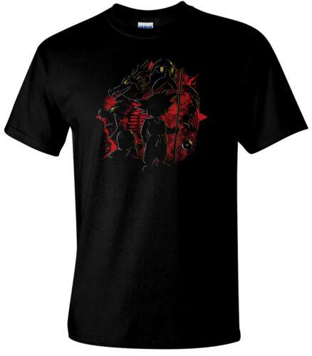 Men/'s Christmas Gift T-Shirt S M L XL 2XL Anime Dragon Ball Z LITTLE SAIYAN