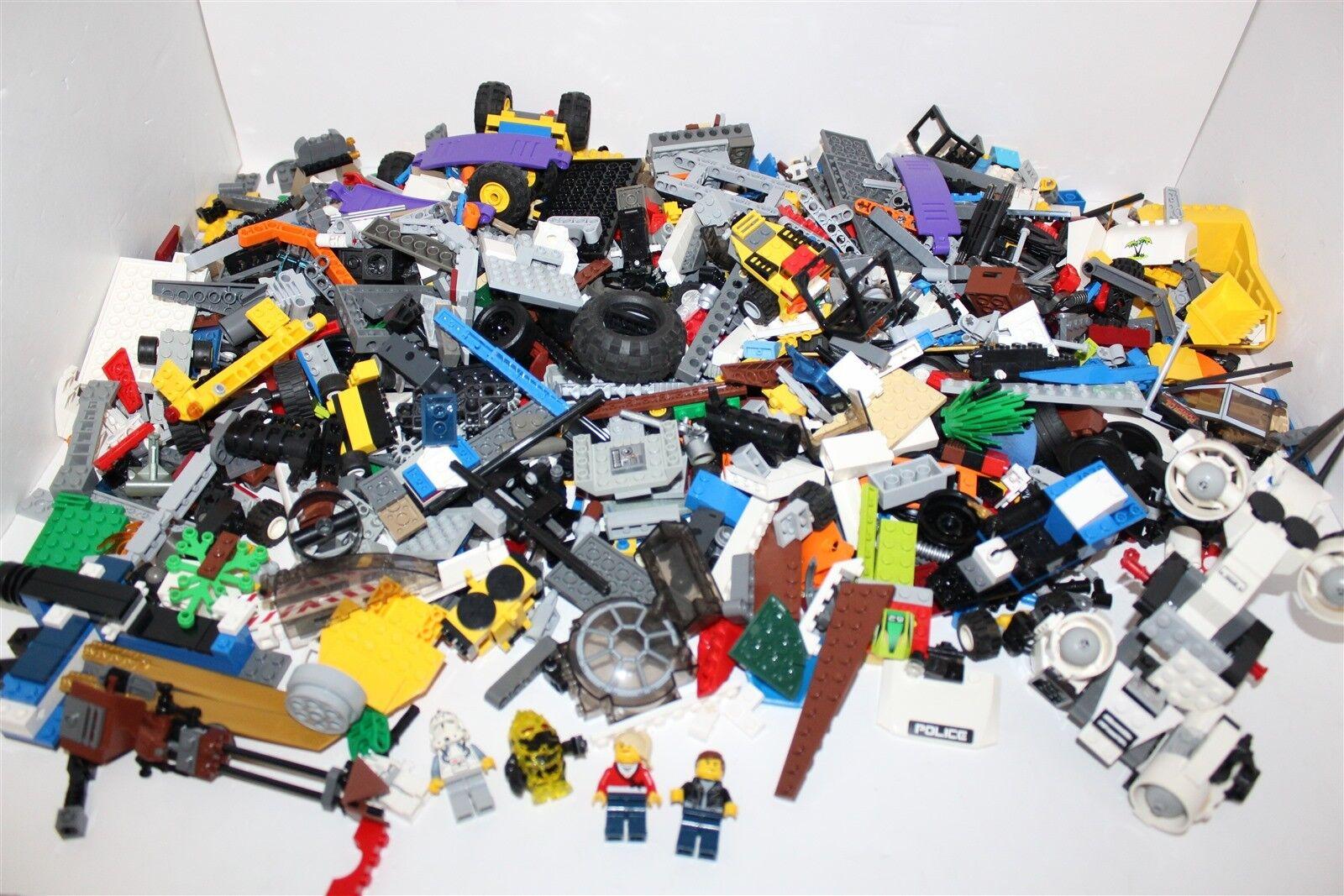 Lego Bulk  Lot Unique Set Pieces 2.7Kgs  réduction en ligne