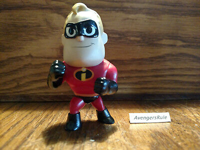 Funko Mystery Minis The Incredibles 2 Incredibles 1//12 Mr