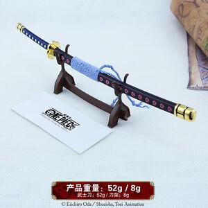 Image Is Loading 1 5 One Piece Shiliew Roronoa Zoro Sword