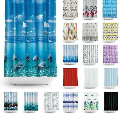 Great Fabric Shower Curtains Extra Wide And Long W240 X