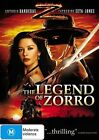 The Legend Of Zorro (DVD, 2006)