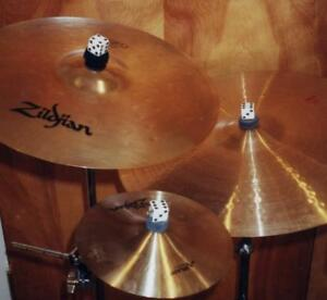 DICE-KNOB-Cymbal-Wing-Nuts-for-Tama-Drum-Stand-Topper-Nut