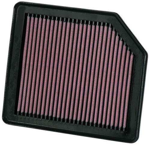 K/&N AIR FILTER FOR HONDA CIVIC 1.8 2005-2011 33-2342