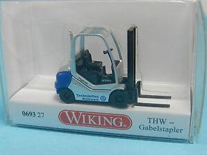 WIKING-069327-STILL-RX-70-30H-GABELSTAPLER-THW-1-87