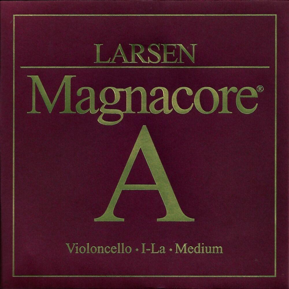 Larsen magnacore 4 4 violoncelo i-a cuerda, cuerda, cuerda, violonchelo a String  envío gratis